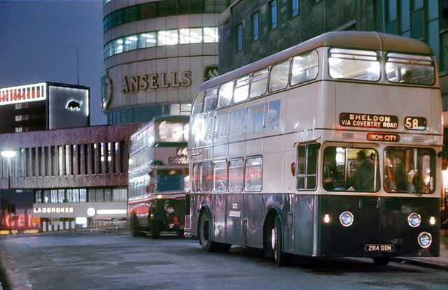1970s Birmingham