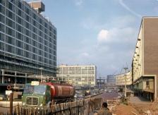 Birmingham 'Queensway' April 1962