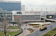 Bull Ring Centre & Woolworths, 1966