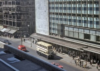 Corporation Street, 1964