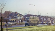 Harborne Park Rd c.1975