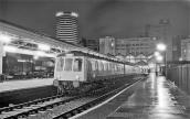 Moor St Station - 1979