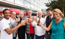 Birmingham Indepednent Food Fair partners