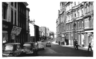 Dale End - 1961