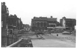Holloway Head - 1958