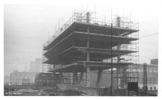 Ringway Centre - 1959
