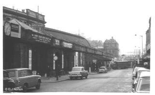 Station St Entrance - 14362