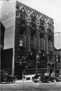 DentalHospitalc.1930