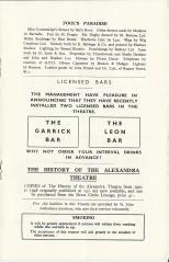 1959 bars installed